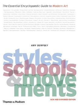 Styles, Schools and Movements, by Dempsey, 2nd Edition 9780500288443