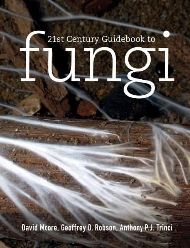 21st Century Guidebook to Fungi, by Moore BK w/CD 9780521186957
