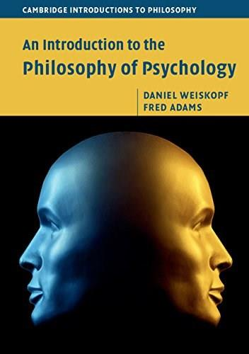 Introduction to the Philosophy of Psychology, by Weiskopf 9780521740203