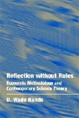 Reflection Without Rules, by Hands 9780521797962