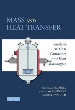 Mass and Heat Transfer, by Russell 9780521886703