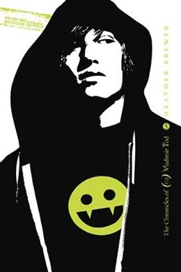 Twelfth Grade Kills (The Chronicles of Vladimir Tod #5) First Edit 9780525422242