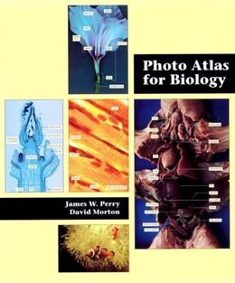Photo Atlas for Biology, by Perry 9780534235567