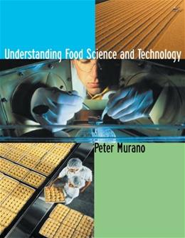 Understanding Food Science and Technology (with InfoTrac) PKG 9780534544867