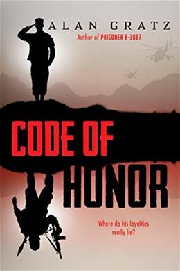 Code of Honor 9780545695190