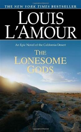 The Lonesome Gods Reissue 9780553275186