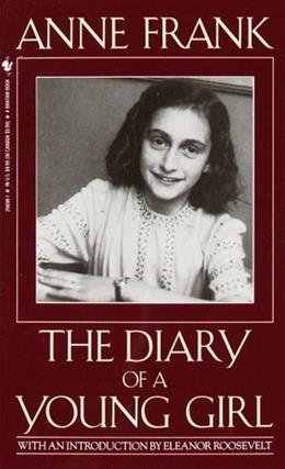 Anne Frank: Diary of a Young Girl, by Frank, Grades 9-12 9780553296983