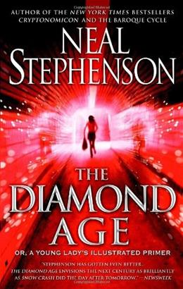Diamond Age: Or, a Young Lady
