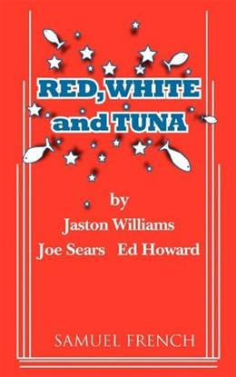 Red, White and Tuna, by Williams 9780573696732