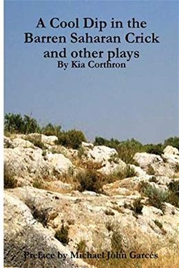 A Cool Dip in the Barren Saharan Crick and other plays 9780578097497
