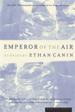 Emperor of the Air, by Cain 9780618004140