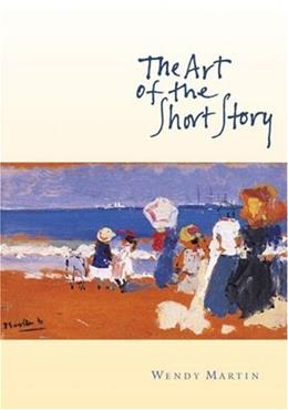 Art of the Short Story, by Martin 9780618155750