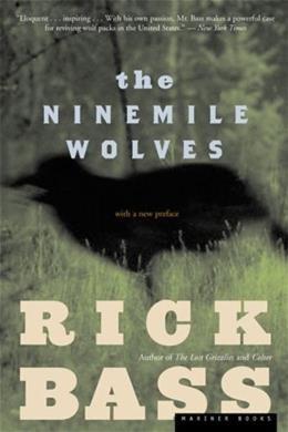 The Ninemile Wolves 9780618263028