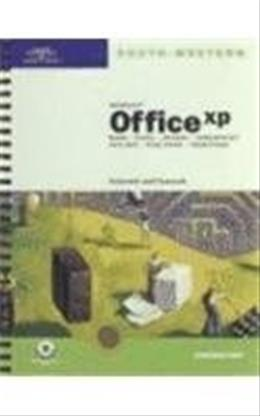 South Western Microsoft Office XP Introductory Tutorial, by Pasewark, Grade AP 9780619058432