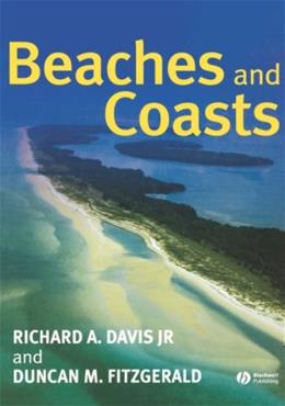 Beaches and Coasts, by Davis 9780632043088