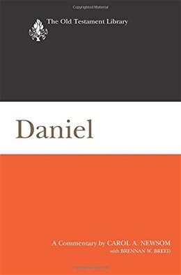 Daniel: A Commentary (The Old Testament Library) 9780664220808