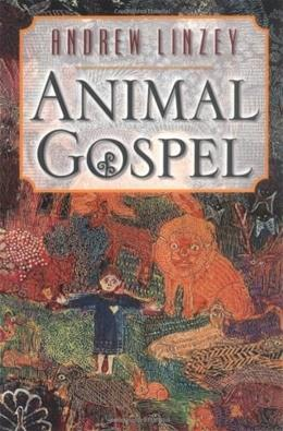 Animal Gospel, by Linzey 9780664221935