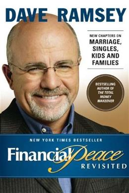 Financial Peace Revisited, by Ramsey 9780670032082