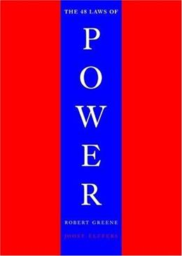 48 Laws of Power, by Elffers 9780670881468