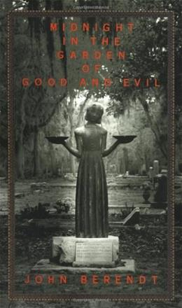 Midnight in the Garden of Good and Evil 9780679429227