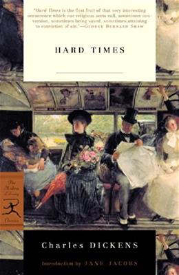 Hard Times, by Dickens 9780679642176