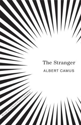 Stranger, by Camus 9780679720201