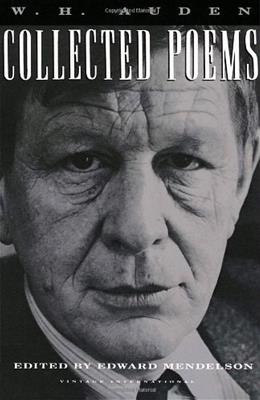 Collected Poems, by Auden 9780679731979