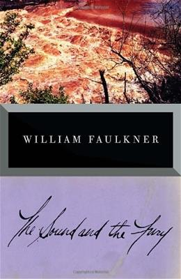Sound and the Fury: The Corrected Text, by Faulkner 9780679732242