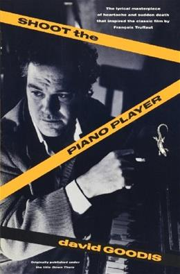 Shoot the Piano Player Reissue 9780679732549