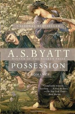 Possession: A Romance, by Byatt 9780679735908