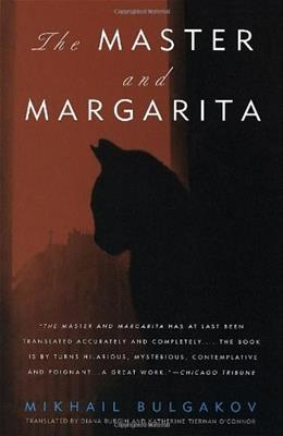 Master and Margarita, by Bulgakov 9780679760801