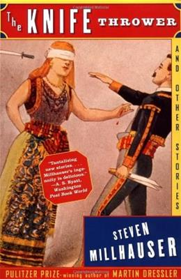 The Knife Thrower: and Other Stories (Vintage Contemporaries) 9780679781639