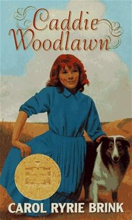 Caddie Woodlawn (Fiction) 2 9780689815218