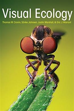 Visual Ecology, by Cronin 9780691151847