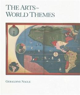 The Arts: World Themes 1 9780697120489