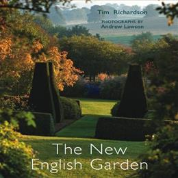 The New English Garden Tabletop 9780711232709