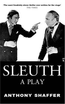 Sleuth: A Play, by Shaffer 9780714507637