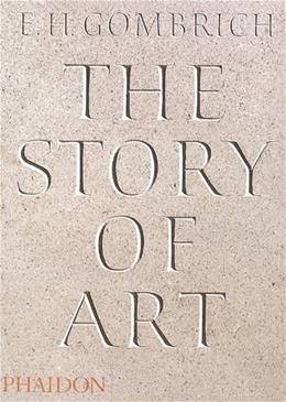 The Story of Art 16 9780714832470