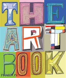 Art Book: New Edition, by Phaidon Press, 2nd Edition 9780714864679