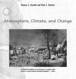 Atmosphere, Climate, and Change (Scientific American Library) 9780716760283