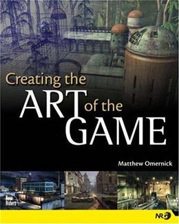Creating the Art of the Game, by Omernick 9780735714090
