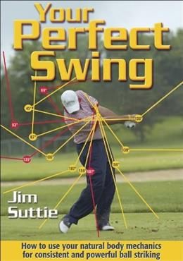 Your Perfect Swing 1 9780736034234