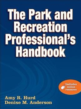 Park and Recreation Professional