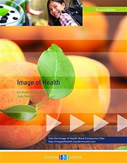 Image of Health, by Barrington, 2nd Edition 9780738057873