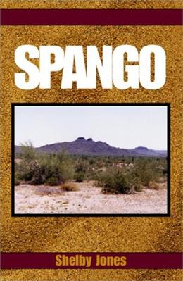 Spango, by Jones 9780738802978
