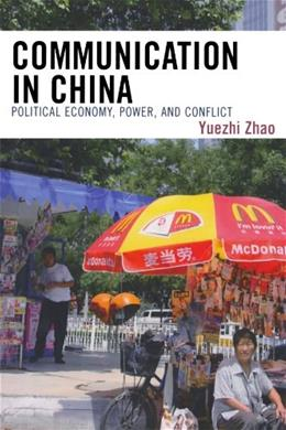 COMMUNICATION IN CHINA 9780742519664