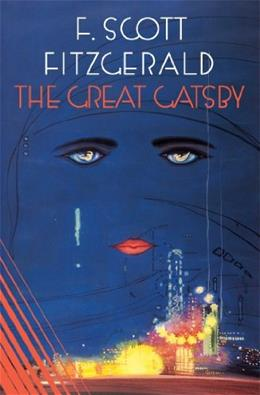 Great Gatsby, by Fitzgerald 9780743273565