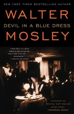 Devil in a Blue Dress, by Mosley 9780743451796
