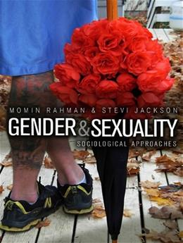 Gender and Sexuality, by Rahman 9780745633770