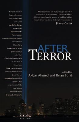 After Terror: Promoting Dialogue Among Civilizations 1 9780745635026